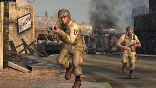 Call of Duty Classic - screen - 2009-12-03 - 173590