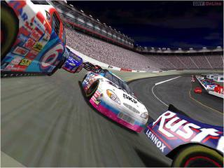 NASCAR Heat - screen - 2001-09-17 - 6690