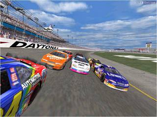 NASCAR Heat - screen - 2001-09-17 - 6691