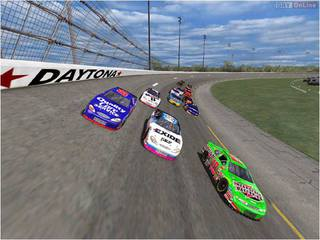 NASCAR Heat - screen - 2001-09-17 - 6692
