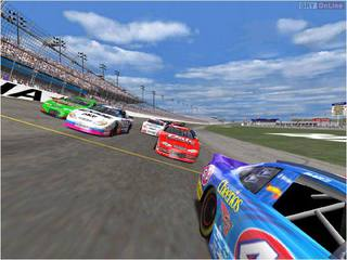 NASCAR Heat - screen - 2001-09-17 - 6694