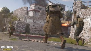 Call of Duty: WWII - screen - 2017-11-03 - 358686