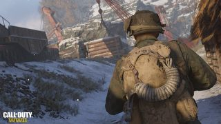 Call of Duty: WWII - screen - 2017-11-03 - 358690