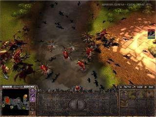 Władca Pierścieni: Wojna o Pierścień - screen - 2004-02-17 - 23505