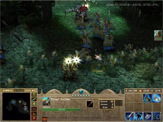 Władca Pierścieni: Wojna o Pierścień - screen - 2004-02-17 - 23506