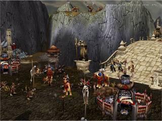 Władca Pierścieni: Wojna o Pierścień - screen - 2004-02-17 - 23510