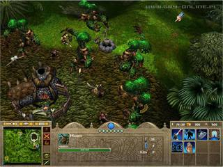 Władca Pierścieni: Wojna o Pierścień - screen - 2004-02-17 - 23511