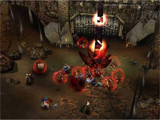 Władca Pierścieni: Wojna o Pierścień - screen - 2004-02-17 - 23512