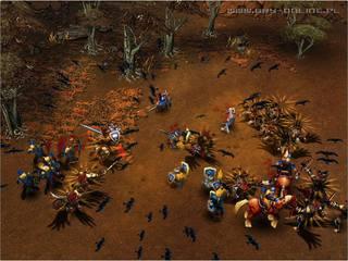 Władca Pierścieni: Wojna o Pierścień - screen - 2004-02-17 - 23513