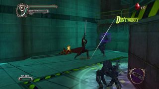 Devil May Cry HD Collection - screen - 2017-12-22 - 362055