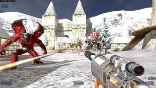 Serious Sam HD: The Second Encounter - screen - 2010-04-12 - 183441