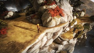 Brothers: A Tale of Two Sons id = 257453