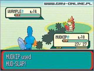 Pokemon Sapphire id = 39748