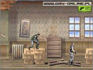 Tom Clancy's Splinter Cell - screen - 2003-12-22 - 39768