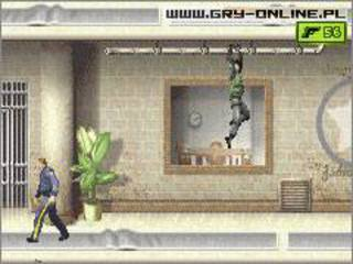 Tom Clancy's Splinter Cell - screen - 2003-12-22 - 39769