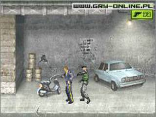Tom Clancy's Splinter Cell - screen - 2003-12-22 - 39770