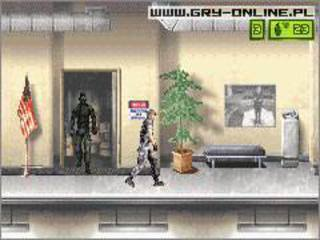 Tom Clancy's Splinter Cell - screen - 2003-12-22 - 39773