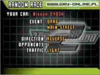 Need for Speed: Underground 2 id = 39807