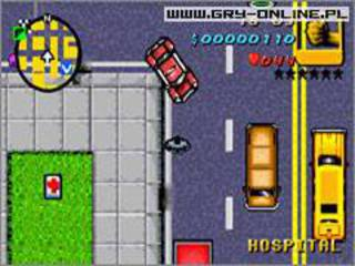Grand Theft Auto Advance - screen - 2004-12-21 - 39812
