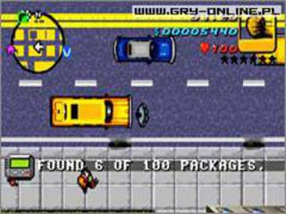 Grand Theft Auto Advance - screen - 2004-12-21 - 39813