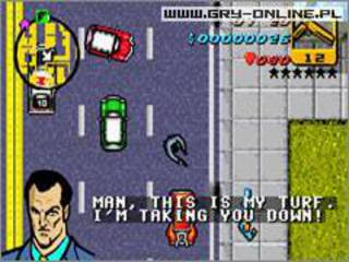 Grand Theft Auto Advance - screen - 2004-12-21 - 39815