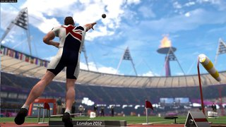 London 2012: The Official Video Game of the Olympic Games - screen - 2012-07-02 - 241912