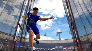 London 2012: The Official Video Game of the Olympic Games - screen - 2012-07-02 - 241915