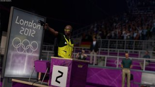 London 2012: The Official Video Game of the Olympic Games - screen - 2012-07-02 - 241916