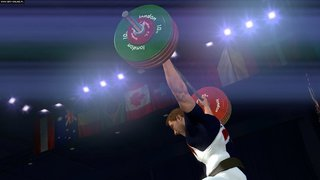 London 2012: The Official Video Game of the Olympic Games - screen - 2012-07-02 - 241918