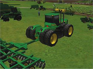 John Deere American Farmer - screen - 2004-07-09 - 28117