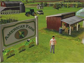 John Deere American Farmer - screen - 2004-07-09 - 28119