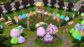 The Sims 3: Słodkie Niespodzianki Katy Perry - screen - 2012-05-28 - 238648