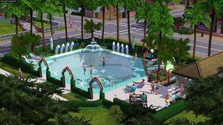 The Sims 3: Słodkie Niespodzianki Katy Perry - screen - 2012-05-28 - 238649