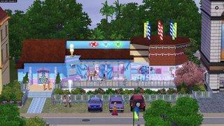 The Sims 3: Słodkie Niespodzianki Katy Perry - screen - 2012-05-28 - 238650