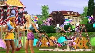 The Sims 3: Słodkie Niespodzianki Katy Perry - screen - 2012-05-28 - 238652