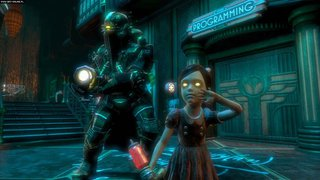 BioShock 2 - screen - 2010-08-27 - 193803
