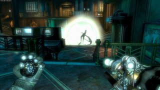 BioShock 2 - screen - 2010-08-27 - 193805