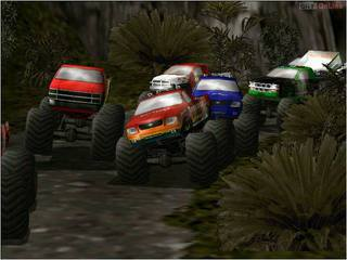 Monster Truck Madness 2 - screen - 2001-03-09 - 2301