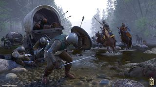 Kingdom Come: Deliverance - screen - 2017-08-28 - 353990