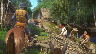 Kingdom Come: Deliverance - screen - 2017-08-28 - 353992
