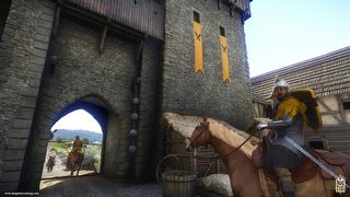 Kingdom Come: Deliverance - screen - 2017-08-28 - 353996