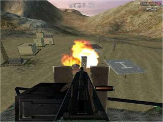 I.G.I. 2: Covert Strike id = 7457