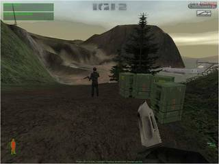 I.G.I. 2: Covert Strike id = 7458