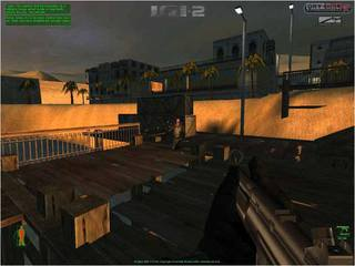 I.G.I. 2: Covert Strike id = 7459