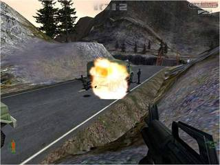 I.G.I. 2: Covert Strike id = 7460