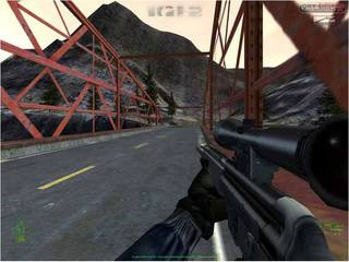 I.G.I. 2: Covert Strike id = 7462