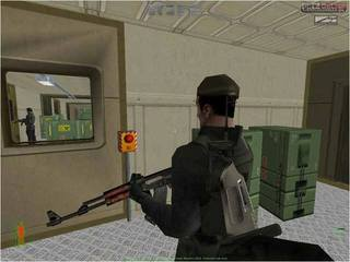 I.G.I. 2: Covert Strike id = 7464