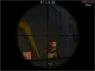 I.G.I. 2: Covert Strike id = 7465