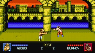 Double Dragon IV - screen - 2017-08-28 - 354232