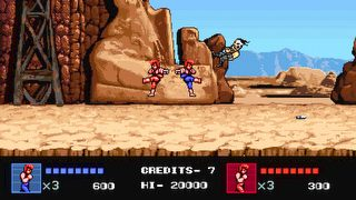 Double Dragon IV - screen - 2017-08-28 - 354233